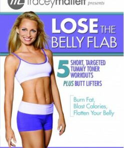 lose the belly flab workout
