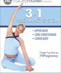 3 in 1 pregnancy workout