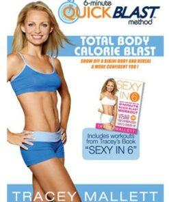 Total body Calorie blast