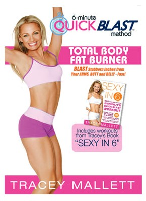 Total Body Fat Burner