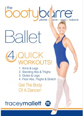 booty barre ballet workout