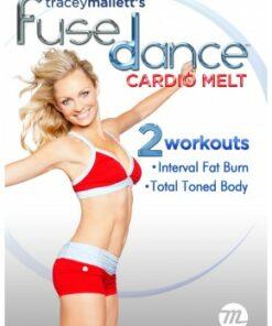 fuse dance cardio melt