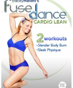 fuse dance cardio dvd
