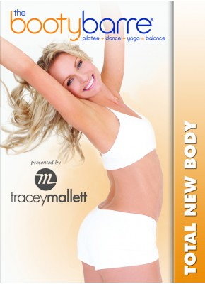 total new body tracey mallett