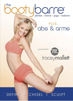 booty barre abs and arms