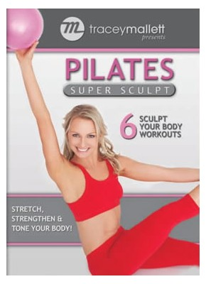 pilates super sculpt routine