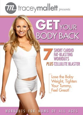 get your body back cardio workout
