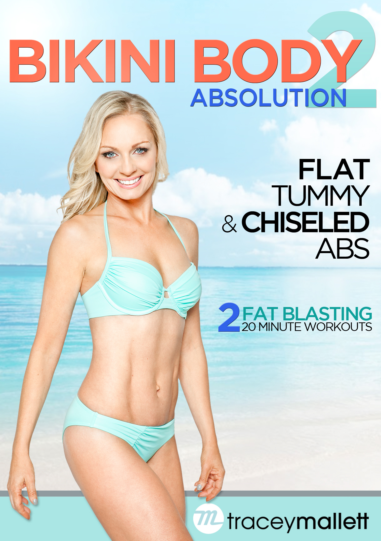 Flat Tummy with Tracey Mallett